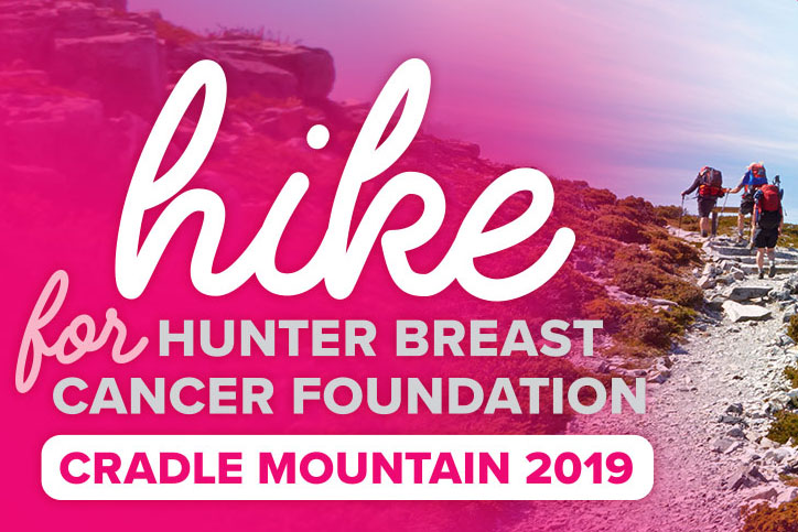Hike For Hunter Breast Cancer Foundation